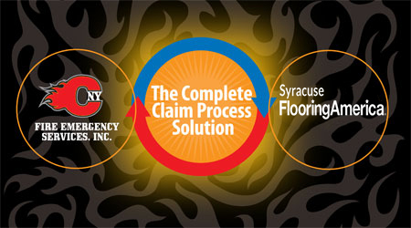 Complete Claim Precess Solution